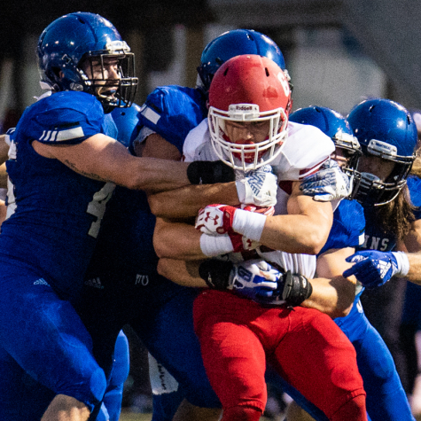 La défensive des Carabins domine face à McGill