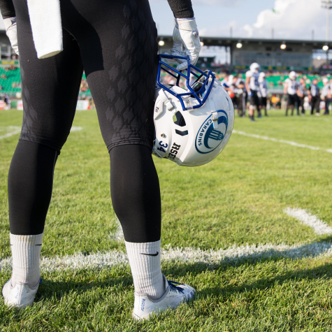 Les Carabins acceptent la suspension d'un match