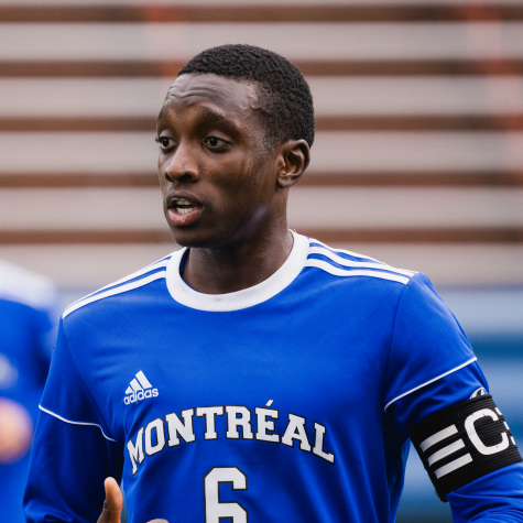 Aboubacar Sissoko invité au camp des Whitecaps
