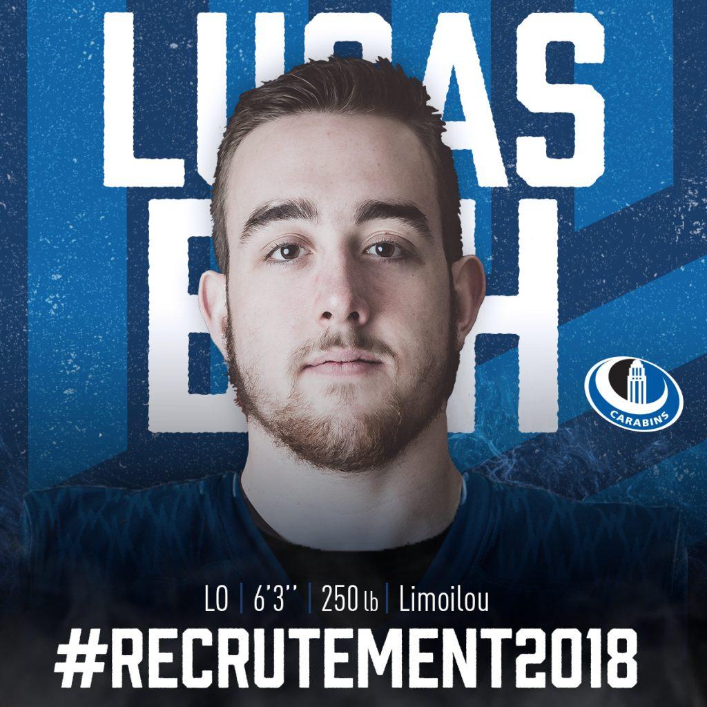Lucas Boh
