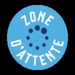 Zone d'attente